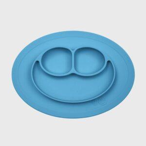 blw mini mat blue