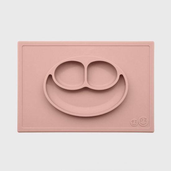blw the happy mat blush