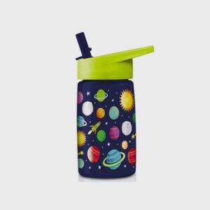 Tritán botella solar