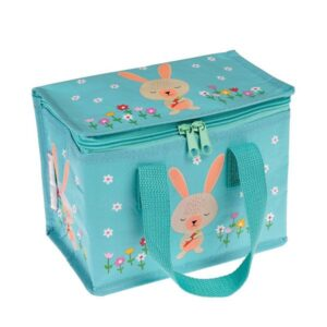 Bolsa térmica para bebés de conejito