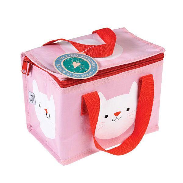 Bolsa térmica gato