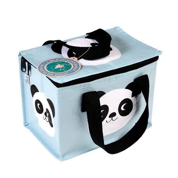 bolsa térmica oso panda