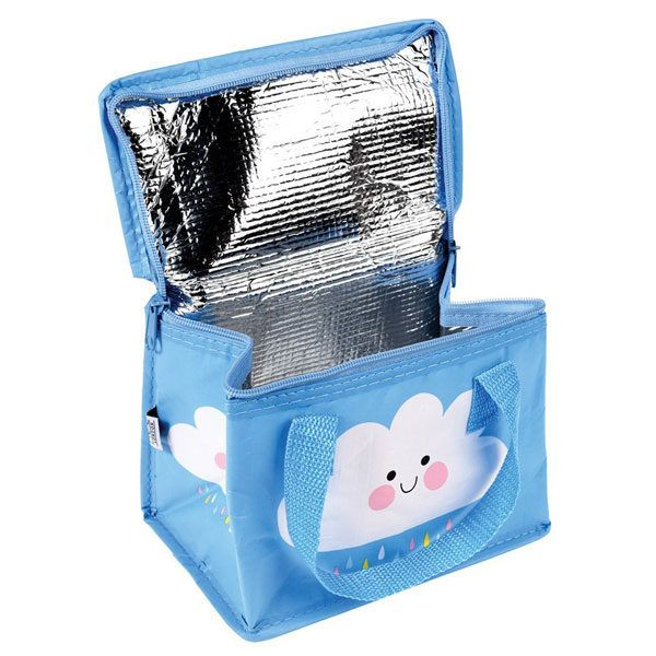comprar bolsa térmica con dibujos de nube