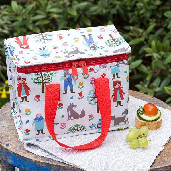 Comprar bolsa con personajes del bosque