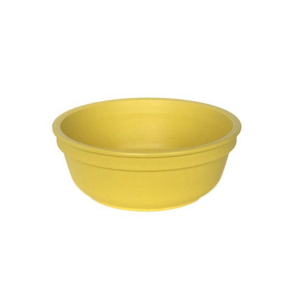 Comprar bol de color amarillo