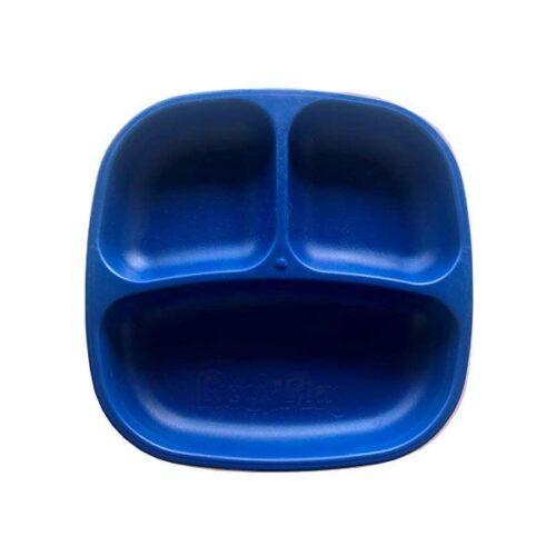 Compartimentos marca replay de color azul marino