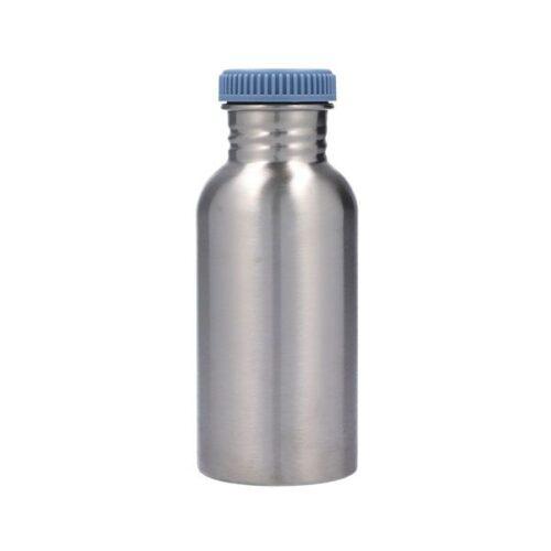 Botella de acero funda espacio