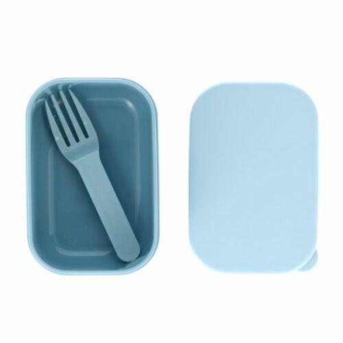 Caja almuerzo puntitos niágara